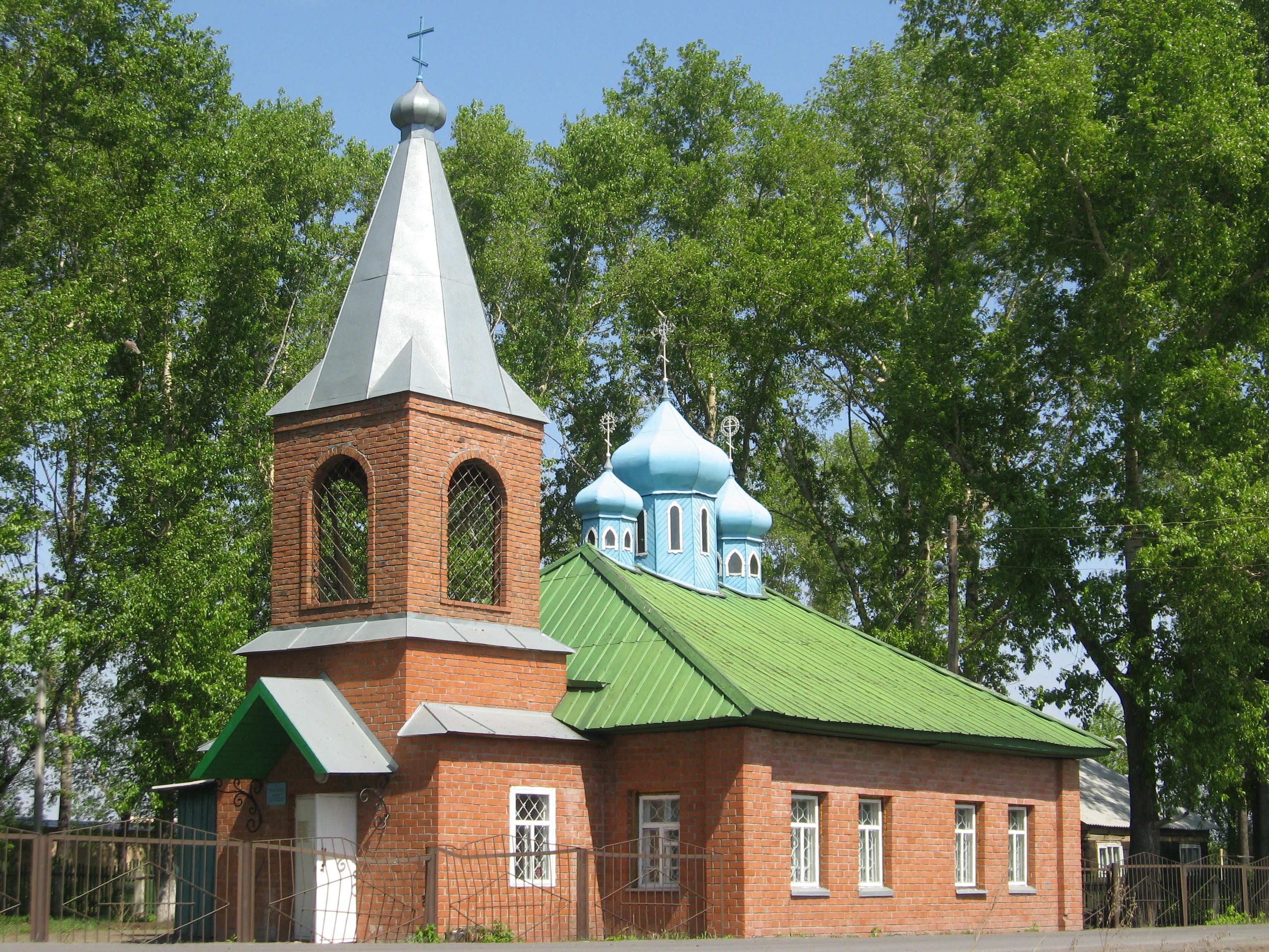 Храм сергия радонежского на рязанке 15 фотография